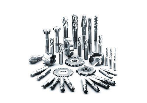 Lavorazione e taglio metalli utensili punte