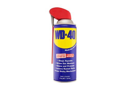 Lubrificante-wd-40