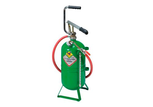 Lubrificazione pompa olio