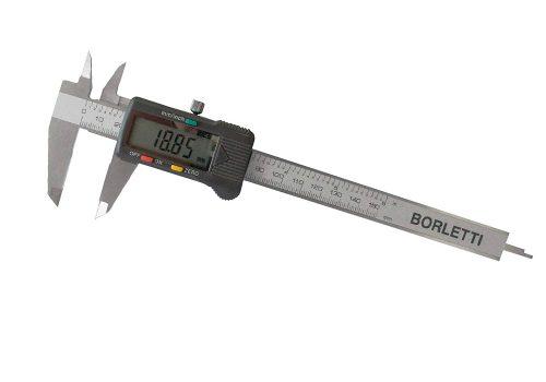 Misurazione calibro digitale