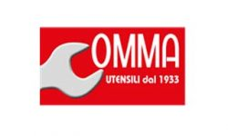 logo omma utensili